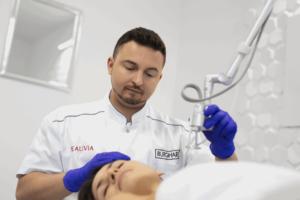 Terapia laserem CO2 - usuwanie blizn, trądziku w Częstochowie i Kluczborku
